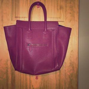 Forever 21 handbag - never worn 🌸